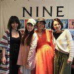 【NINE編】展示会の裏側見せちゃいます!商品がPROVICEに届くまで・・・